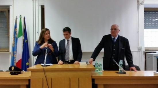Massimo Vivona - Stella Chant